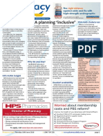 Pharmacy Daily for Thu 16 Jun 2016 - 7CPA planning to be inclusive, Taxes and NTs subsidies, Sanofi $100K grant, Travel Specials and much more