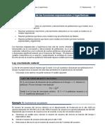 5.7 Aplicaciones de Las Funciones Exponenciales y Logarítmicas