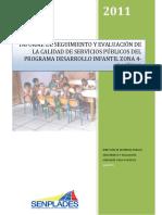 4_Calidad de SP Desarrollo Infantil