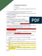 Cuestionario de Historia Del Derecho