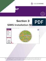 Sims Installation