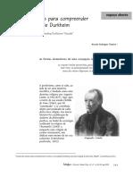 Durkheim -Três Formulas Para Compreender O Suicidio [Danos Irreparaveis Blogspot]