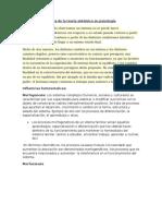 Conceptos Generales de La Teoría Sistémica en Psicología