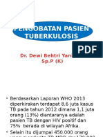 Presentasi TB DOTS