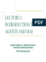 Lect01 Introtoagents10 100201051415 Phpapp01