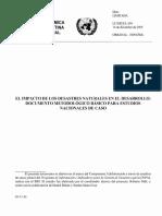 El impacto de los desastres.pdf