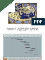 Descubrimiento y Conquista Chile