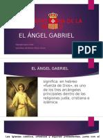 El Ángel Gabriel