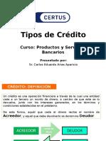 Clase Magistral - Certus - Carlos Arias