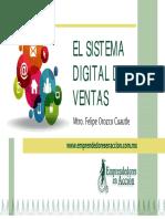 El Sistema Digital de Ventas
