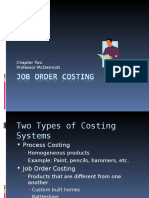 Job Order Costing A.ppt
