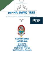 JUPHA JAWQ