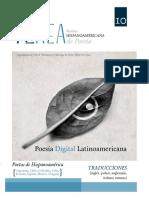 Hacia una genealogía de la poesía de Lorenzo Peirano