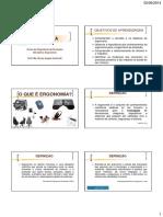 Introdução a Ergonomia, Trabalho e Fundamentos.