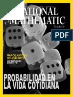 Revista Matemáticas