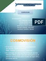 Cosmovision Inca