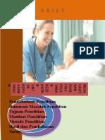 Policy Brief kepuasan pasien