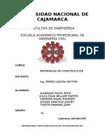1 Informe de Materiles Con Anexos.