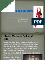 Ims Dan Hiv & Aids