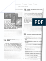 Grammar Worksheets - Active and Passive Voice (with answers)