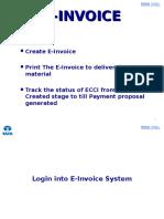 Ecc i User MSDSanual