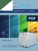 Katalog Air Condensing Unit