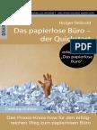 Das papierlose Büro - der Quickstart.epub