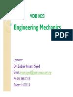mechanic engineering