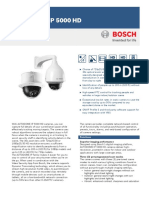 Autodome Ip 5000 Hd Data Sheet Enus 19166825227