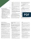 Criminal Procedure by Herrera_Summary