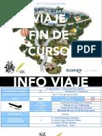 PROGRAMA Viaje a Euskadi