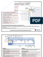 PowerPoint 2007 Handout
