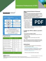 VTSP_datasheet