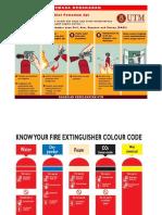 Cara2 Menggunakan Fire Extinguisher
