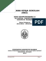 3. Dokumen Rks-rkas