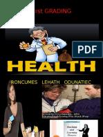 Power Point Consumer Health Education.pptx