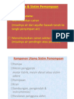 Presentation Pompa
