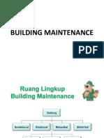 2. Building Maintenance