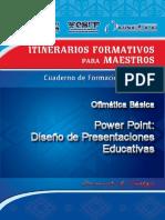 4-PowerPointDiseñodePresentacionesEducativas