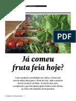 Fruta Feia Marketeer