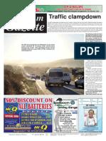 Platinum Gazette 17 June 2016