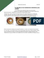 PCPI Tema 6 Materiales Tuberias