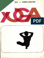 Yoga Lazar Marta Baroga