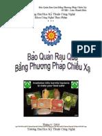 Bao Quan Rau Qua Bang Phuong Phap Chieu Xa