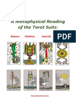 Christianity Platonism and the Tarot of Marseille v.2.1