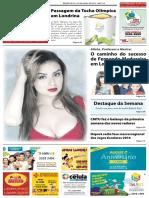 Jornal União, exemplar online da 16/06 a 22/06/2016.