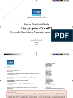 Guia de ReferenciaRepidaemHIV AIDS VersaoGUIA Miolo