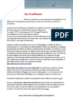 software legal 2