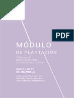 PDF Moduloplantación