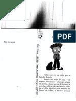 Libro La Cama Magica de Bartolo1
